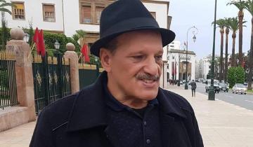 الكاتب بشير القمري في ذمة الله