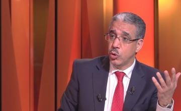الرباح يرد على حقيقة وجود غاز في المغرب