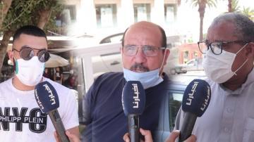 هل المغاربة مستعدون للعودة إلى الحجر الصحي؟ هكذا كانت آرائهم حول العودة للمكوث في البيوت