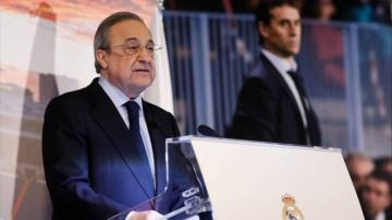 ريال مدريد يُعين مدربا جديدا خلفا للوبيتيغي المقال