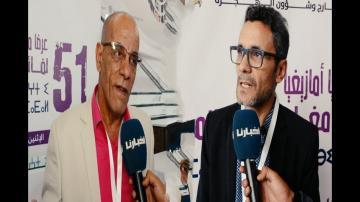ميلود الحبشي وحسن مكيات يتحدثان بحسرة عن إقصاء جيل الرواد من التلفزة المغربية