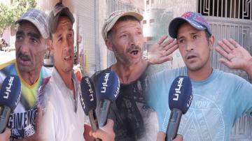 """سائقو""""تريبورتور"""": الشينوا داو الفلوس وحنا ندوزو البيرمي وأغلب الناس مقارينش"""