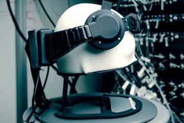 العلماء يقتربون من تطوير آلة لقراءة الأفكار وتحويلها إل كلمات