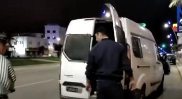 اعتقال شخص رفقة 3 فتيات على متن سيارة بتهمة السكر العلني والفساد في الناظور