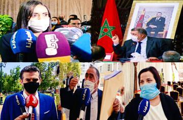 """ردود أفعال قـوية لأرباب الفنادق بعد لقائهم بـ""""لفتيت"""" وإجراءات جديدة لانقـاذ السياحة المغربية"""