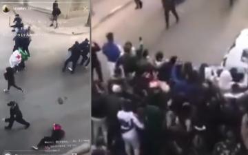 الجزائر: حملة اعتقالات واسعة في وهران وتلمسان