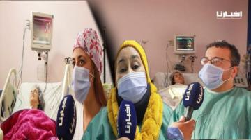 جمعية تشرف على عمليتين جراحيتين للقلب المفتوح بجهة الشرق
