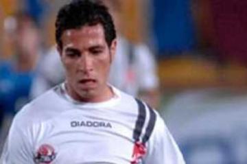 إثر تعرضه لأزمة قلبية..  وفاة لاعب خلال مباراة في الدوري المصري
