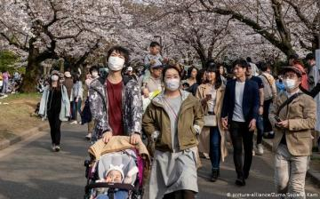اليابان تعتزم تلقيح جميع السكان في شتنبر المقبل