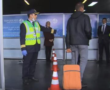 المغرب: إجراءات مشددة لمنع تفشي قيروس كورونا