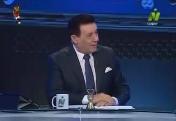 جدل بعد سؤال مذيع مصري لطالب موريتاني .. اتعلمت اللغة العربية فين؟