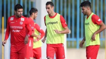 تونس تفقد خدمات 3 لاعبين قبل ودية المغرب