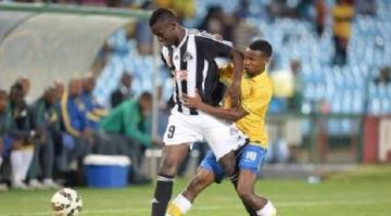 مفاجأة: مازيمبي الكونغولي يودّع دوري أبطال إفريقيا