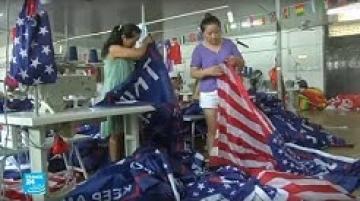 دخول الرسوم الأمريكية الجديدة ضد الصين حيز التنفيذ في تصعيد للحرب التجارية