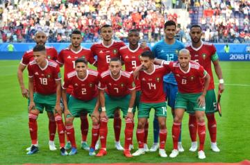 موعد مباراة المنتخب المغربي أمام جزر القمر
