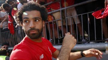 """هكذا خذل العرب """"محمد صلاح"""" في جائزة أحسن لاعب في العالم"""