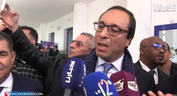 """عمارة  لـ""""أخبارنا"""": المغرب عرف منحى تناقصيا في عدد الوفيات بحوادث السير"""