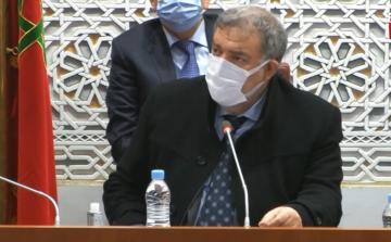 لفتيت يستعرض  جديد المشروع التعديلي لقانون الأحزاب السياسية بالمغرب قبل استحقاقات2021