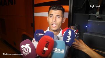 حسنية أكادير تضيف نقطة لرصيدها وحكم :اللاعبون أظهروا قتالية كبيرة في الملعب