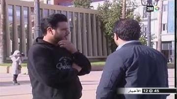 """""""فيك البرد خود"""".. مبادرة شبابية لتخفيف وطأة البرد على مشردي وجدة"""