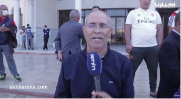 انتخاب مصطفى الثانوي رئيسا لجماعة سطات