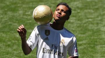 قلق داخل ريال مدريد بعد تعرض مهاجمه الجديد للإصابة