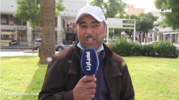 توقعات الشارع المغريي لمبارة نهضة بركان وبيراميدز المصري