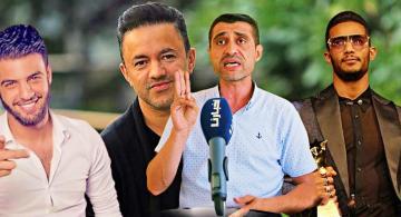 صحفي مصري يفضح محمد رمضان ويهاجم منظمي مهرجان الجونة ويكشف سبب إهانتهم للمغربي ريدوان