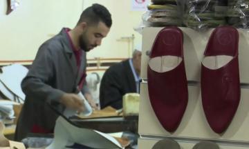 مميزات البلغة الرجالية والشربيل النسائي في المغرب