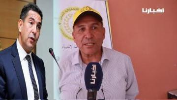 """الراقي: لهذه الأسباب نفضل في """"كدش"""" إستمرار أمزازي وزيرا للتعليم"""