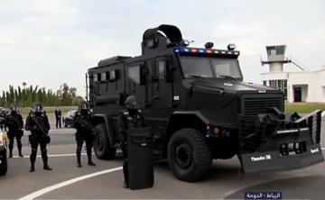 تجربة المصالح الأمنية المغربية لمساعدة قطر على إنجاح مونديال 2022