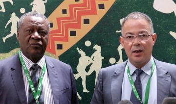 """هذا هو الرد الرسمي للاتحاد الكاميروني على اتهامات فوزي لقجع له ب""""التزوير"""""""