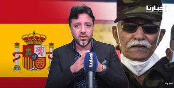 تطورات جديدة في أزمـة المغرب مع إسبانيا.. المغرب قادر على الدخول في حرب طويلة