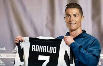 يوفنتوس يستعد لخطف نجم جديد من ريال مدريد لمجاورة رونالدو