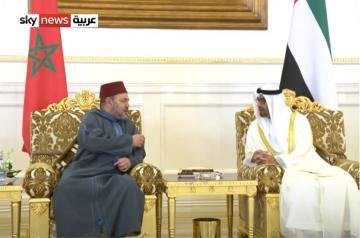 الإمارات أول دولة عربية تفتتح قنصيلة في مدينة العيون المغربية .. ما الدلالات؟