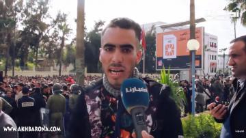 """اضراب عام للتلاميذ احتجاجا على الساعة الإضافية وهذه رسالتهم ل""""العثماني"""""""