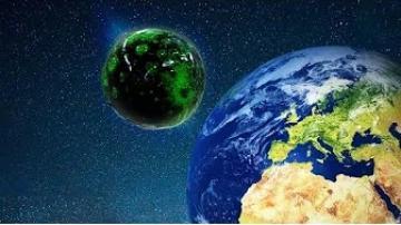 ماذا سيحدث إذا اصطدم نجم نوتروني بالأرض..!!