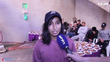 """مجموعة """"فايسبوكية"""" توزع أزيد من 100 فطور يوميا طيلة شهر رمضان"""