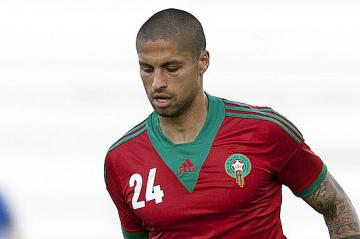الوداد يُعلن استدعاء مدافعه للمشاركة في كأس أمم أفريقيا بدل داكوستا (صورة)