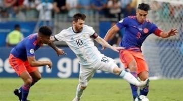 كوبا أمريكا .. الأرجنتين تقترح استضافة جميع مباريات المسابقة