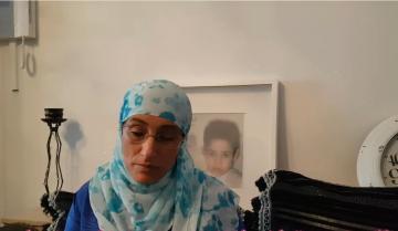 أم مغربية مقيمة ببلجيكا تروي قصة فقدان ابنها عند عودته من المدرسة