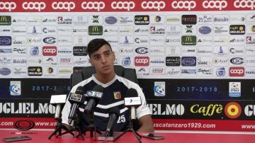 لاعب مغربي يدخل تاريخ الكرة الإيطالية بتسجيل 6 أهداف في مباراة واحدة (فيديو)