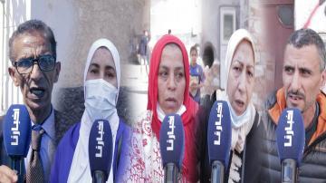تفاصيل مثيرة عن الممرضة فاطمة الزهراء التي تم قتلها وسط المستشفى من طرف شخص رفضت الزواج به