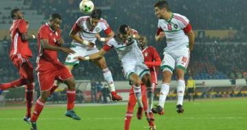 استعدادا للشان: 25 لاعبا من المنتخب المغربي في تجمع إعدادي بسلا