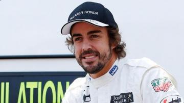 نجم الفورمولا 1 فرناندو ألونسو يشارك في رالي المغرب 2019