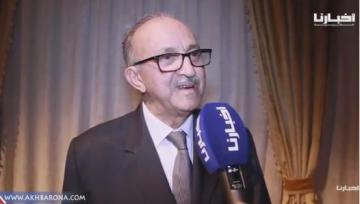 """محمد الجم يعود بالجمهور للزمن الجميل بمسرحية """"جا وجاب"""""""
