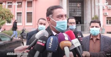 النقيب العمراني محامي عايشة عياش يكشف تفاصيل آخر جلسة قبل النطق بالحكم في قضية حمزة مون بيبي
