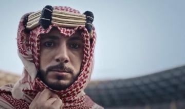 شاهد: حمد الله وأمرابط في إعلان ملعب النصر