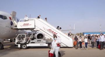 مطار مراكش المنارة الدولي .. استئناف الرحلات الدولية وعلى متنها مغاربة العالم