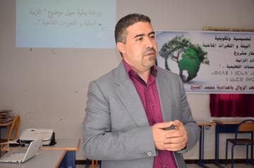 الحراك الجزائري خطوة اولى نحو تحرر الشعب الجزائري